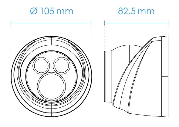 IT9360-H 寸法図